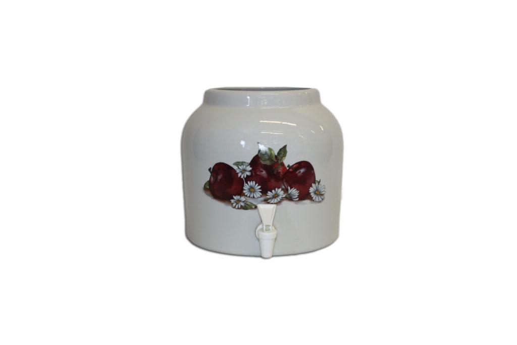 D437 Eva Apples & Daisies