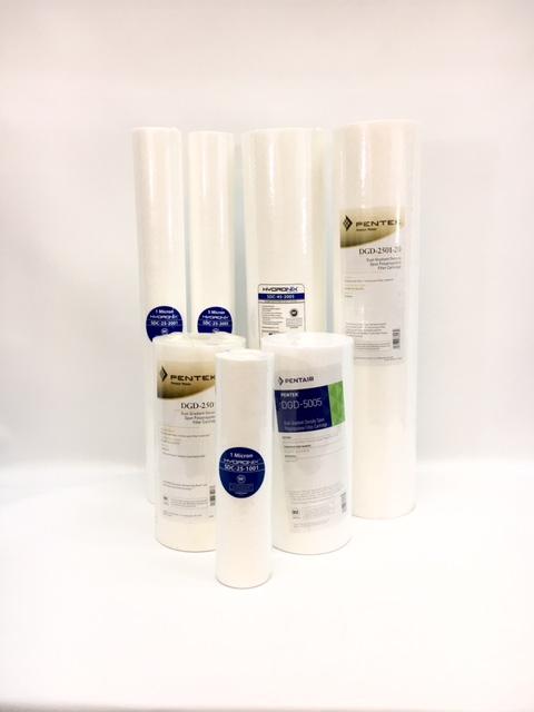 sediment-filters